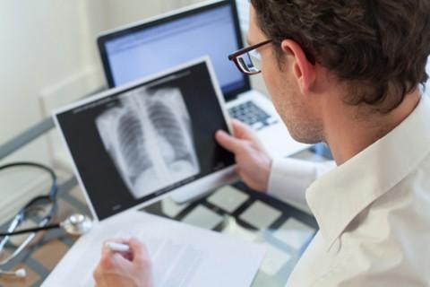 Stigma Negatif Hambat Penyembuhan Pasien TBC
