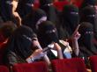 Arab Saudi Buka Bioskop Pertama Kali dalam 35 Tahun