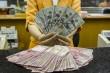 JISDOR Slightly Depreciates to Rp13,333 Per Dollar