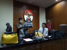 Uang Hasil Korupsi Bupati Kukar Rp436 Miliar