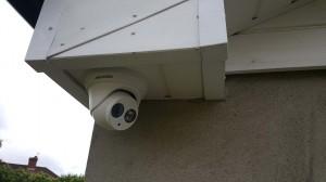 Pangkalan Militer Amerika Serikat Copot CCTV Buatan Tiongkok