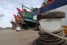 Nelayan Cantrang Yakin Presiden Persilakan Mereka Melaut