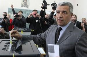 Politikus Ternama Kosovo Ditembak Mati di Kantor Partainya