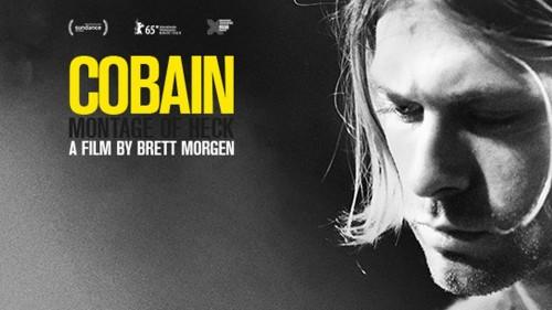 Cobain: Montage of Heck (Brett Morgen, 2015)