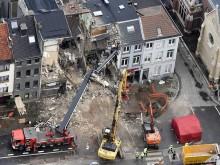 Dua Tewas dalam Ledakan Gas di Kota Pelabuhan Belgia