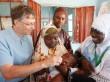 Bill Gates Lunasi Utang Polio Nigeria Sebesar Rp1 T ke Jepang