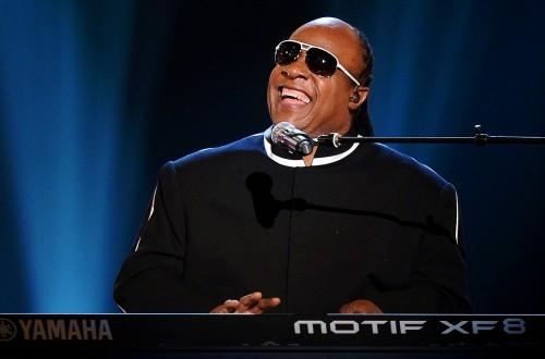 Stevie Wonder, musisi difabel yang menginspirasi (Foto: dok.