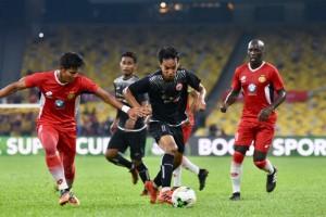 Gol Bruno Lopes Antar Kelantan Benamkan Persija