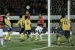 Bali United Borong Tiga Gol ke Gawang Tampines Rovers