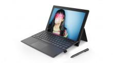 Miix 630, Laptop 2-in-1 Lenovo Berbasis Prosesor Snapdragon 835