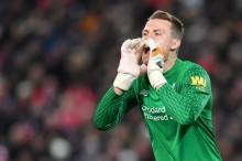 Demi Piala Dunia, Mignolet Indikasikan Hengkang dari Liverpool