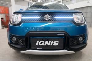 Ignis Sport Edition Bakal Tambah Lini Produk Suzuki