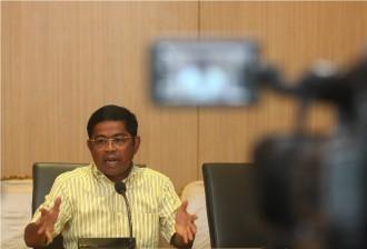 Idrus Marham Dikabarkan Jadi Menteri Sosial