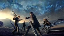 Final Fantasy XV Hadir di PC Bulan Maret