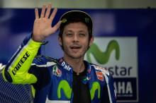 Rossi Bersaing dengan Barcelona di Laureus Awards 2017