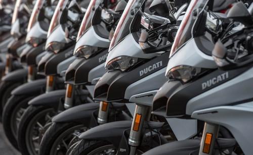 Tahun 2017 jadi tahun yang positif untuk Ducati. RideaPart