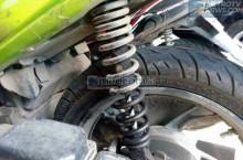 <i>Shocbreaker</i> Motor Bocor, Bikin Motor Tak Stabil