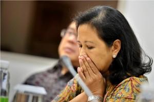 Menteri BUMN Kembali Angkat Edi Sukmoro jadi Dirut KAI
