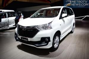 Mobil-Mobil Terlaris 2017, Segmen MPV Tetap jadi Primadona