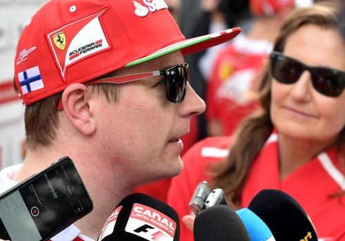 Kimi Raikkonen akan mendapatkan teknisi baru pada musim 2018