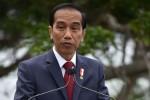 Jokowi Beri Sinyal tak Ganti Airlangga