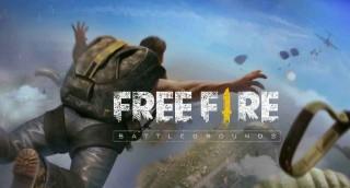 Free Fire Battlegorunds, Game Mobile Anyar dari Garena