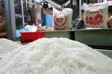 Stok Beras di Solo Raya Dipastikan Aman Hingga April