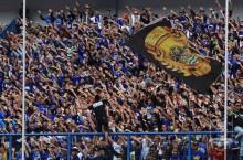 Panpel di Stadion GBLA Meraup Pendapatan Rp1,3 Miliar