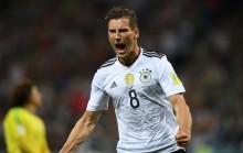 Schalke akan Berjuang Pertahankan Goretzka