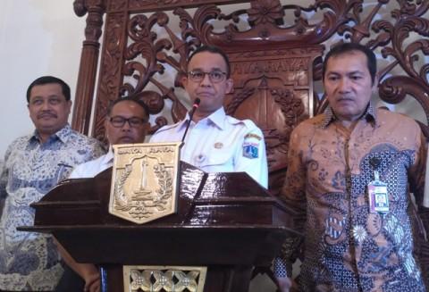 DKI Luncurkan Jakarta Satu