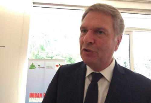 Duta Besar Belanda untuk Indonesia Rob Swartbol sebut negaranya