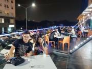 Nikmati 'Surga' Makanan di Jakarta Pusat