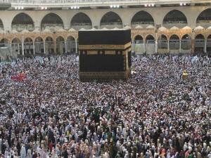 India Setop Kebijakan Subsidi Haji