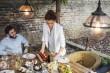 Kesalahan-kesalahan Etika di Meja Makan
