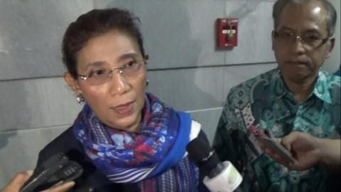 Menteri Susi Perbolehkan Nelayan Gunakan Cantrang