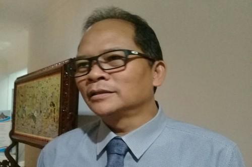 Ketua Panlok 44 Solo Sutarno, Medcom.id - Pythag Kurniati