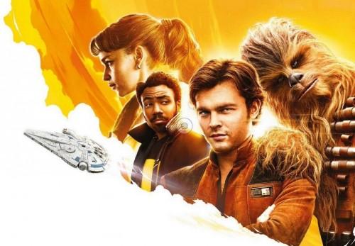 Solo: A Star Wars Story (Foto: disney)