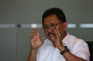 Deputi Litbang BKKBN Jadi Tersangka Korupsi Alat KB