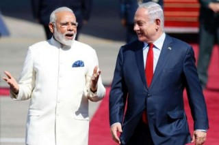 Israel-India akan Mulai Lagi Perundingan Penjualan Rudal