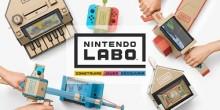Nintendo Labo, Cara Kreatif dan Inovatif Main Nintendo Switch