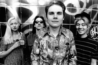 Billy Corgan Beri Sinyal Reuni Smashing Pumpkins