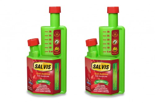 Salvis Fuel Additive merupakan salah satu cairan aditif yang ada