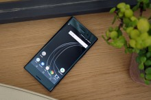 Sony Xperia XZ Pro Diumumkan Bulan Depan