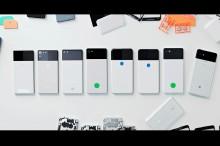 Desainer Hardware Google Pamer Versi Awal Pixel 2
