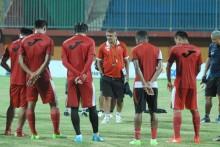 MU Siapkan 5 Pemain Asing di Piala Presiden 2018