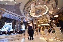 2 Bulan Jadi 'Rutan', Ritz-Carlton Riyadh Kembali Dibuka