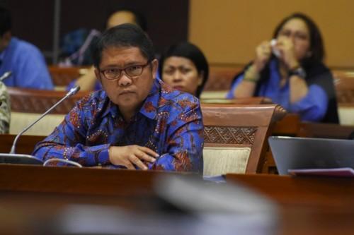 Menteri Komunikasi dan Informatika Rudiantara. Foto: