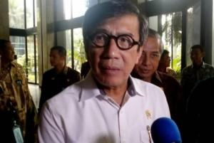 Disiapkan Lapas Khusus Bandar Narkoba di Nusakambangan