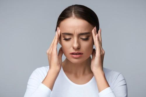 Sakit kepada sebelah atau migrain. Ilustrasi: Shutterstock