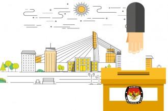 Pemprov Jabar Siapkan 7 Plt Kepala Daerah